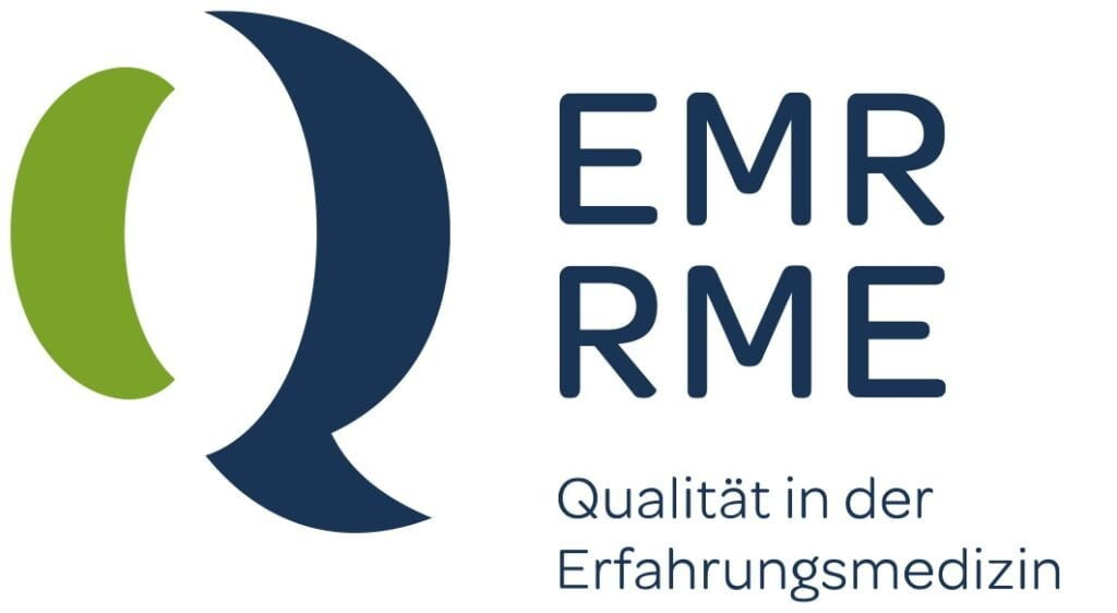 Zusammenarbeit mit dem EMR Qualität in der Erfahungsmedizin