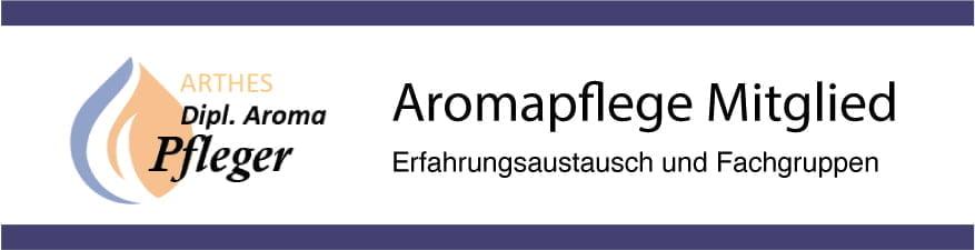 Werde ein ARTHES Aromapflege Mitglied